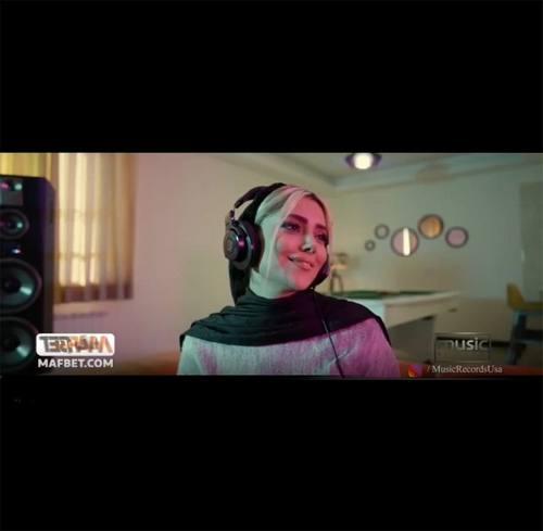 دانلود موزیک ویدیو جدید حامد هورام به نام دلبر