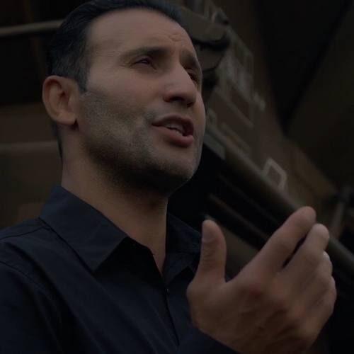 دانلود موزیک ویدیو جدید مجید پور شریف به نام جهنم