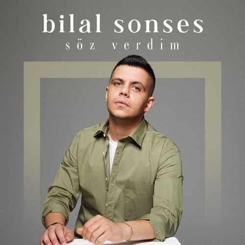 دانلود آهنگ جدید Bilal Sonses به نام Bülbüller Güllere (Akustik)