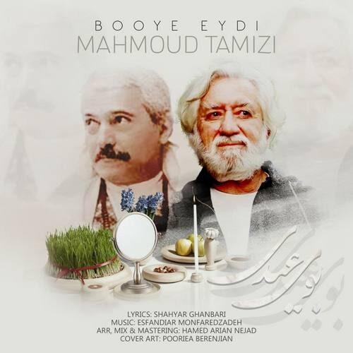دانلود آهنگ جدید محمود تمیزی به نام بوی عیدی