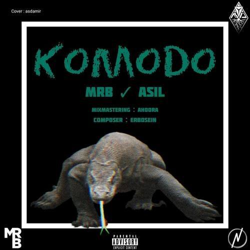 دانلود آهنگ جدید ام آر بی و اصیل به نام کومودو