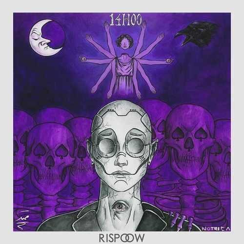 دانلود آلبوم جدید ریسپو به نام ۱۴H00