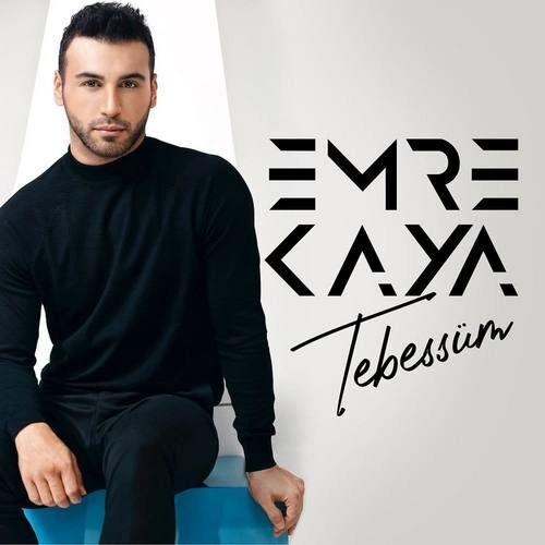 دانلود آهنگ جدید Emre Kaya به نام Tebessüm