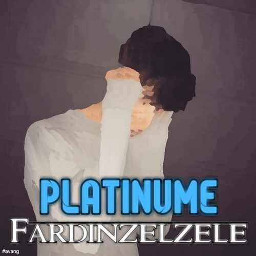 دانلود آهنگ جدید فردین زلزله به نام پلاتینیوم