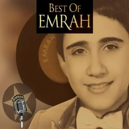 تمامی آهنگ ها و آلبوم های اجرا شده توسط Emrah